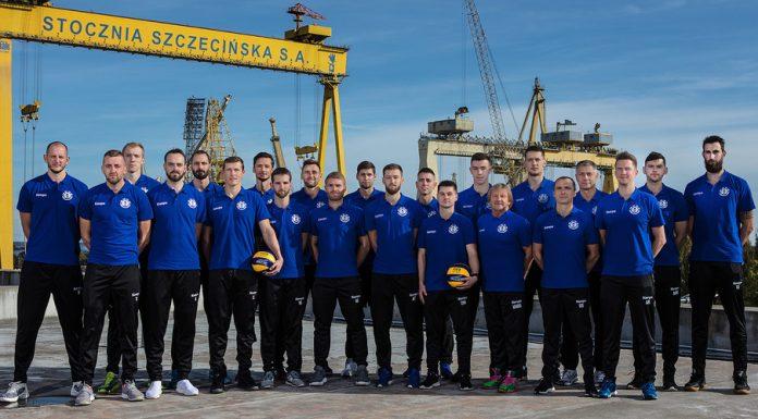 Kolejni zawodnicy Stoczni Szczecin odchodzą z klubu