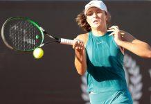 Iga Świątek przegrywa w II rundzie Australian Open