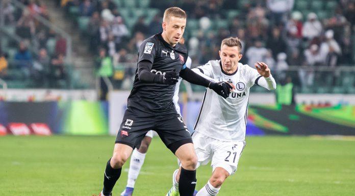 Janusz Gol w dobrym stylu wrócił do Ekstraklasy