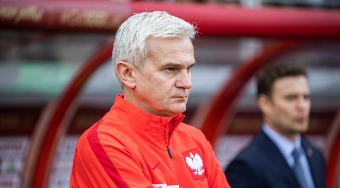 Jacek Magiera selekcjonerem kadry U20