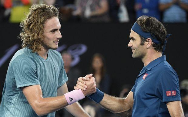 Roger Federer - setny tytuł cyklu ATP