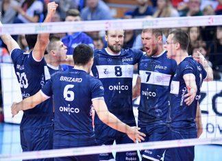 ONICO Warszawa wyrównała stan półfianłowej rywalizacji PlusLigi