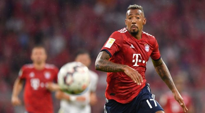 To już jest pewne! Obojętny na sprawy klubu Jérôme Boateng odejdzie latem z Bayernu. Jego sprowadzeniem zainteresowany jest Inter.