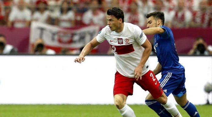 32-letni obrońca podpisze kontrakt z drużyną, która przez wiele lat występowała w Ekstraklasie. Sebastian Boenisch przeszedł dzisiaj testy medyczne.