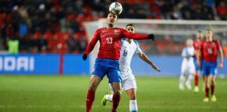 Wraz z końcem sezonu Jagiellonia zacznie polowanie na nowych zawodników. Celem numer jeden jest zagraniczny napastnik Martin Doležal.