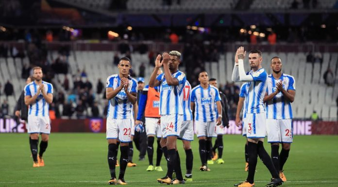 Huddersfield Town spada z Premier League