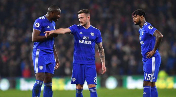 Piłkarze Cardiff City