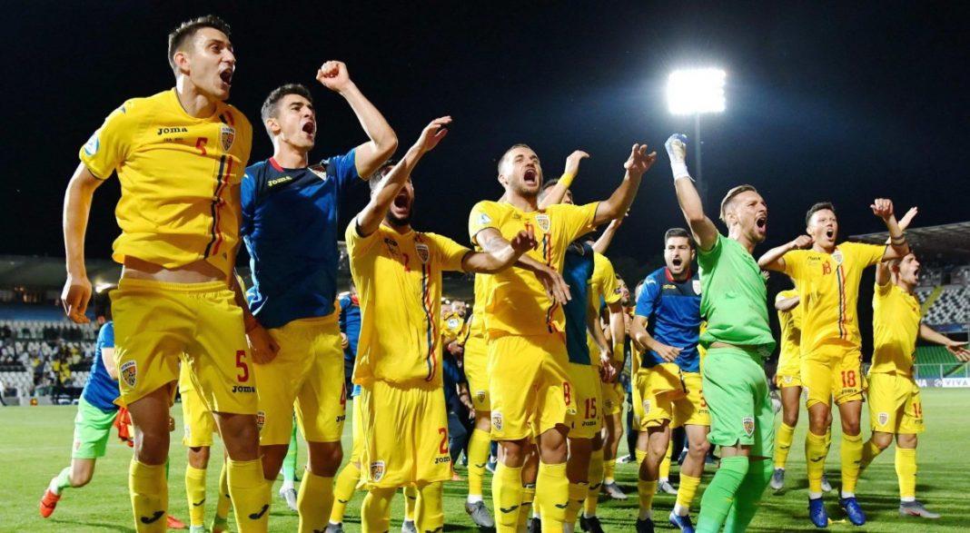 Mecz zakończył się wynikiem premiującym do półfinału obie ekipy, a po spotkaniu piłkarze Rumunii zrobili sobie zdjęcie z osobą znaną z ustawiania meczów.