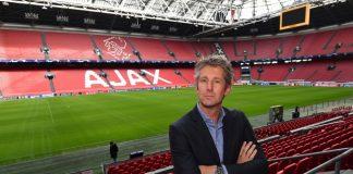Holender chciałby, aby kluby ze słabszych lig stały się europejskimi potęgami. Van Der Sar w swojej liście uwzględnił polską Ekstraklasę.