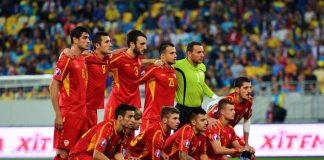 Macedonia Północna i jej reprezentacja