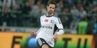 Jak informuje dyrektor sportowy Legii, Iñaki Astiz podpisze z warszawskim klubem nowy kontrakt, na mocy którego będzie pełnić nową rolę.