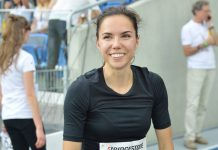 Joanna Jóźwik przygotowuje się do sezonu olimpijskiego pod okiem Jakuba Ogonowskiego.