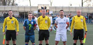 II Liga: Skra Częstochowa 0:0 Lech II Poznań