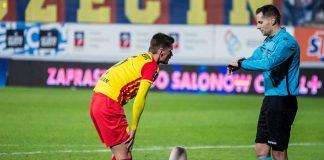 Pogoń Szczecin 0-1 Korona Kielce
