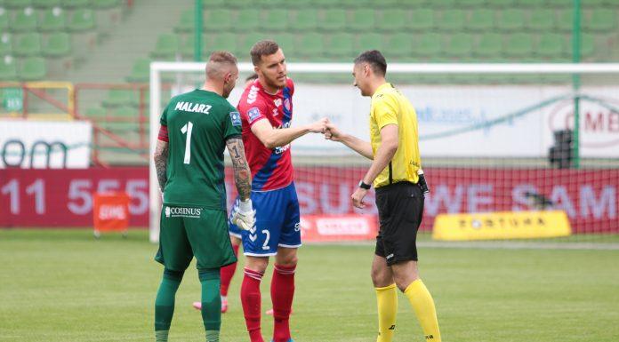 Arkadiusz Malarz, Tomas Petrasek, Krzysztof Jakubik