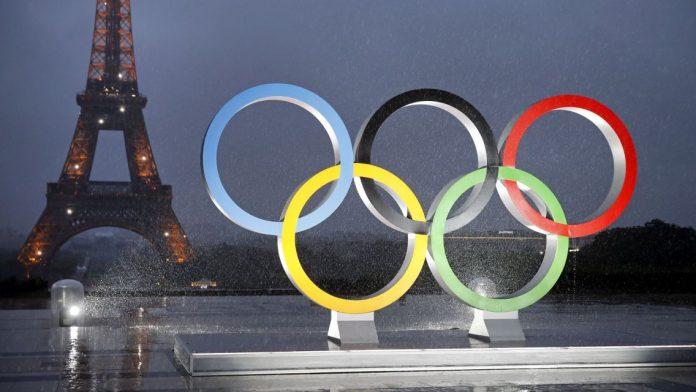 Letnie Igrzyska Olimpijskie Paryż 2024
