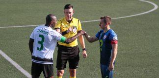 II Liga: Skra Częstochowa 0:0 Górnik Łęczna
