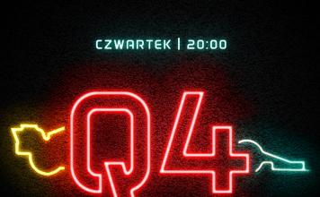 """Grafika """"Q4"""" RadioGOL"""