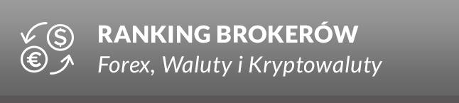 najlepsi brokerzy forex i giełdy kryptowalut