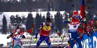 Mistrzostwa Świata w Biathlonie 2016