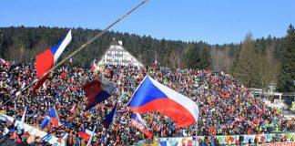Puchar Świata w Novym Měście 2015