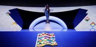 Liga Narodów UEFA