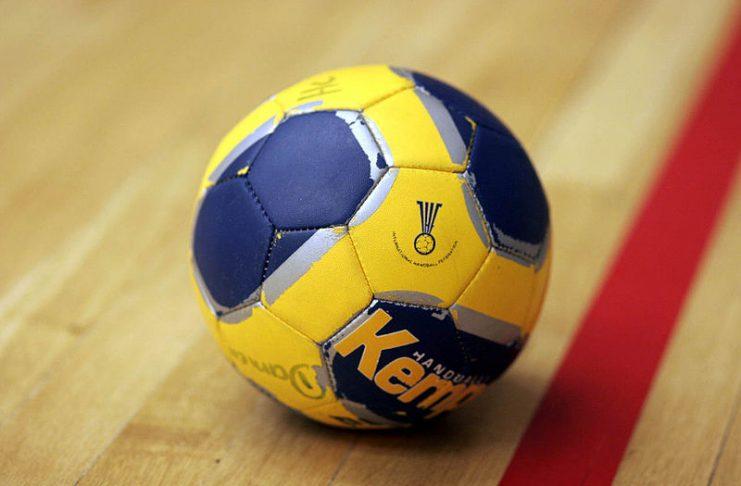 Piłka do piłki ręcznej