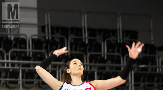 Tauron Liga: Grot Budowlani Łódź – Energa MKS Kalisz 3:1   fot. Maja Śmietańska