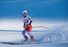 Narciarstwo alpejskie Maryna Gąsienica-Daniel