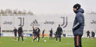 Andrea Pirlo/ Juventus FC Media