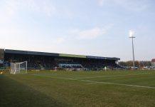 Stadion OSiR w Olsztynie