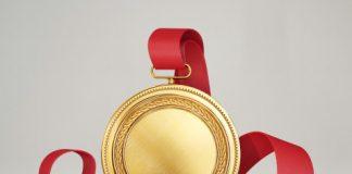medal olimpijski