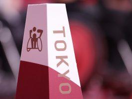 Igrzyska Paraolimpijskie - Tokio 2020